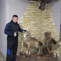 Анкета Александр Литус