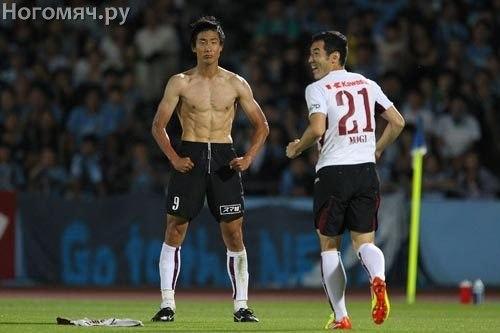 Китайская подделка, копия Марио Балотелли, Евро 2012