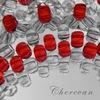 """""""Glow Beads Cherevan"""" (бисероплетение)"""