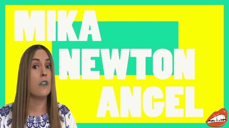 EUROVISION: REACTION TO MIKA NEWTON - 'ANGEL' (UKRAINE 2011)