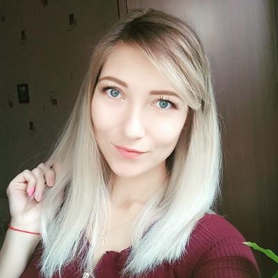 Дашка Колмакова
