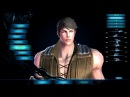 Tera Online Character Creation - Human Male by Steparu 1080p