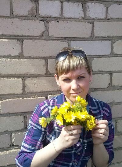 Юлия Марьина, 21 марта 1995, Владикавказ, id196645154