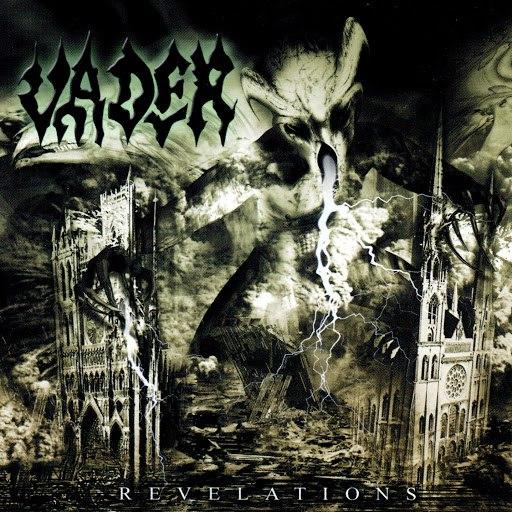 Vader альбом Revelations