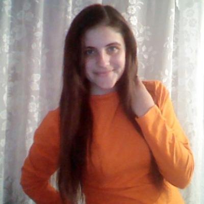 Женька Гроздева, 4 мая 1996, Саратов, id211977027