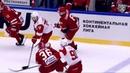 18/19 KHL Top 10 Goals for Week 2