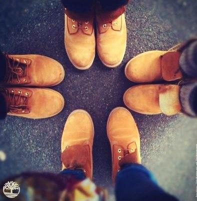 Купить обувь Timberland по самой низкой цене в Москве
