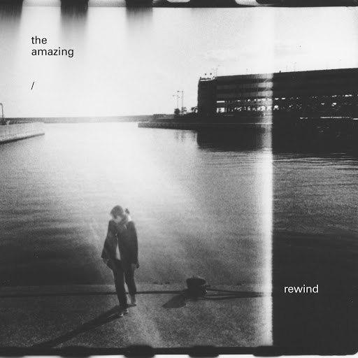 The Amazing альбом Rewind