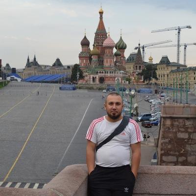 Ильшат Низамов, 12 апреля 1994, Лабытнанги, id226833190