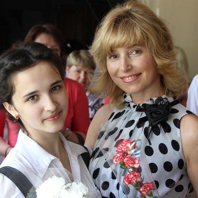 Инна Федорчук, 2 февраля 1966, Могилев, id14060192