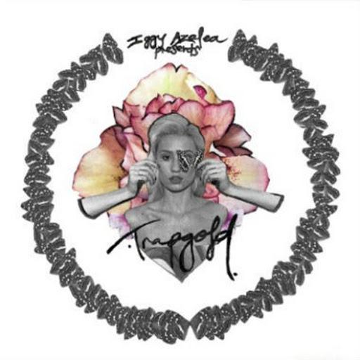 Iggy Azalea альбом TrapGold, Vol. 1