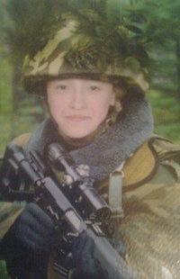 Нияз Амиров, 27 июля 1997, Красноярск, id137188416