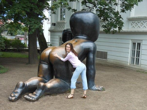 фото из альбома Виктории Чобанян №6