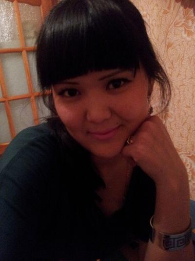 Гульмира Жусипкалиева, 17 ноября 1998, Балаково, id201719254
