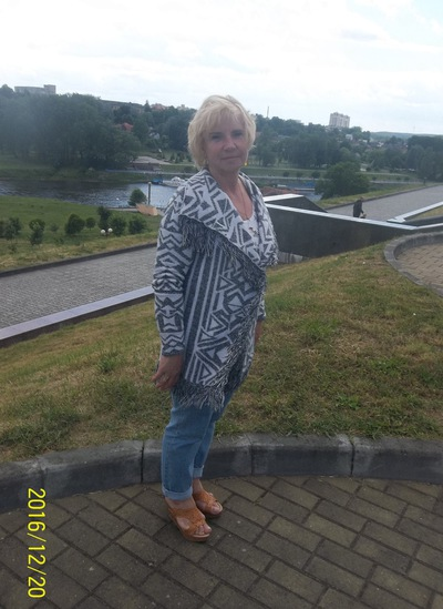 Елена Каллаур