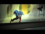 Monster High 2х21 «Мечта мертвеца»