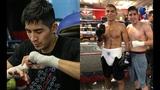 Leo Santa Cruz Boxing Training 2018