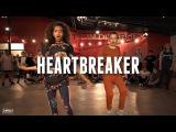Michael Jackson - Heartbreaker - Choreography by Misha Gabriel &amp Maho Udo - Shot by @timmilgram