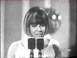Wilma Goich - Le colline sono in fiore - San Remo Festival + intro (1965)