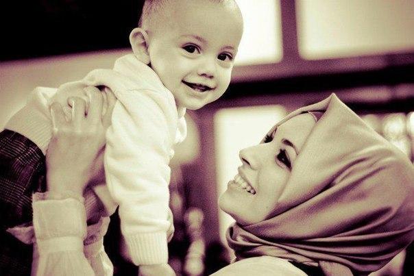 Картинки дети с надписями ислам, детское открытке