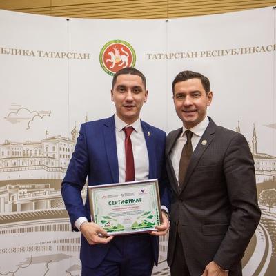 Ильмир Зарипов