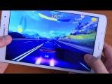 Как идет Asphalt 8 на Samsung Galaxy Tab Pro 8.4