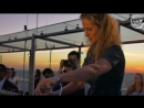 Deep House presents: Monika Kruse @ Montparnasse Tower Observation Deck for Cercle [DJ Live Set HD 1080]