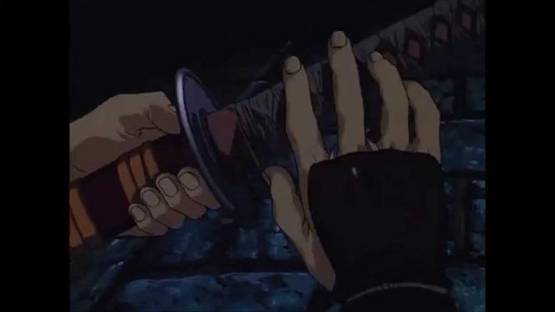 Rurouni Kenshin OVA 1 [AMV]