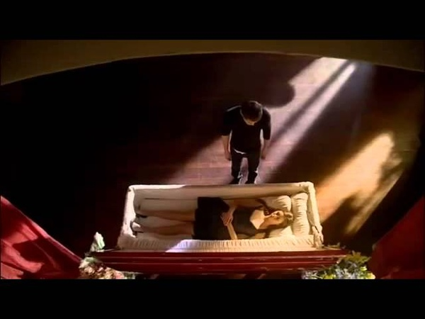 TVD 6X22 Stefan Elena say goodbye to each - other