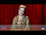 Zamira Salim - Amerikada ozbek madaniyatini raqs orqali targib qilayotgan sanatkor