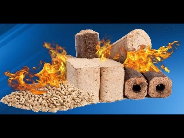 Homemade briquette press испытание пресса для брикетов