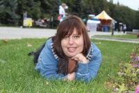 Анна Усенко, 22 июля , Харьков, id11863782