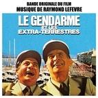 Raymond Lefevre альбом Le Gendarme et les extraterrestres (Bande originale du film)