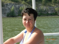 Лиля Кравчук, 15 июля 1978, Кумертау, id180636823