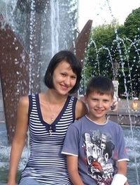 Игорь Косогор, 15 сентября , Орджоникидзе, id85430809