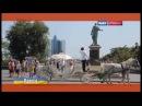 Фото: Серии - Орел и решка » Видео » Одесса. Украина