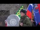Памятное мероприятие, посвященное 32-й годовщине аварии на Чернобыльской АЭС