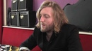 Andy Burrows interview part 2