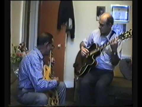 Cedric and joe pass