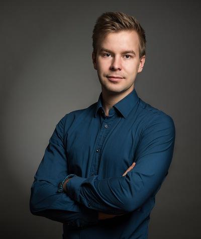 Nikolay Kuranov