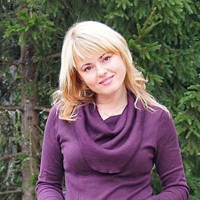 Алена Елистратова(samuelsson), 4 апреля , Санкт-Петербург, id63503106