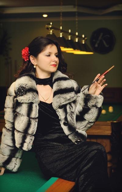 Екатерина Бочарова, 19 июня , Самара, id174540176