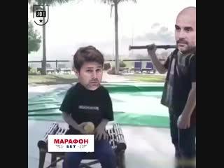 Тоттенхэм vs Ман Сити