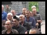 СВИДЕТЕЛЬСТВО - Александр Черпаков - Пади к ногам распятого Мессии.