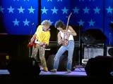 Sammy Hagar &amp Eddie Van Halen - Rock and Roll (Live 1985)