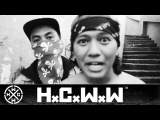 SOMBASIDE - TAK ADA MATINYA - HARDCORE WORLDWIDE (OFFICIAL HD VERSION HCWW)