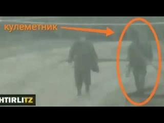 Воїн ОС ужалив російського кулеметника