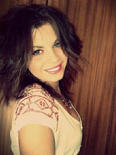 Veronica Constantinou, 11 августа , Гомель, id209934821
