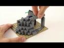 Lego City 60161 Jungle Exploration Site - Lego Speed Build