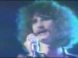 Uriah Heep -Don Kirshner's Rock Concert- Live 1974